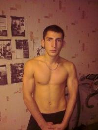 Самир Мамедов, 16 февраля 1992, Самара, id146628225