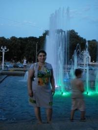 Мелана Оксененко, 27 сентября , Суджа, id150358800