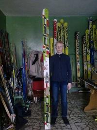 Ренат Акбиров, 10 октября 1996, Йошкар-Ола, id52145572