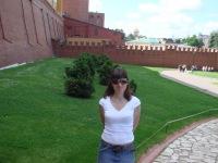 Екатерина Мерецкая, 19 июля 1990, Советская Гавань, id68697154