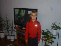 Максим Карпачёв, 16 марта 1998, Абакан, id112421573