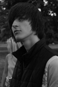 Вовка Юртаев, 12 мая 1996, Тольятти, id119512102
