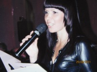 Julia Bikova, 22 августа 1996, Заволжье, id154941351