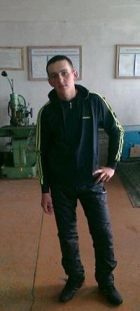 Александр Семёнов, 5 августа 1992, Вятские Поляны, id166716014