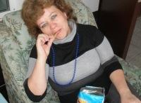 Любовь Гореликова, 3 марта 1998, Новосибирск, id74149678