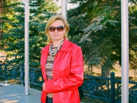 Оксана Дыненкова, 19 августа 1976, Санкт-Петербург, id138961279
