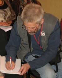 Сергей Карлов