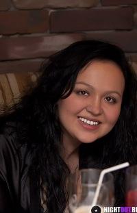 Лилия Мамлеева, 13 апреля , Новосибирск, id7321497