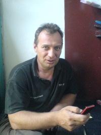 Андрей Герасименко, 9 ноября 1990, Кривой Рог, id114573723