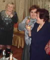 Ірина Черток-Лампіка, 20 февраля , Львов, id125076623