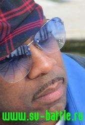 Doc Ice, из группы UTFO, выпустит новый альбом.