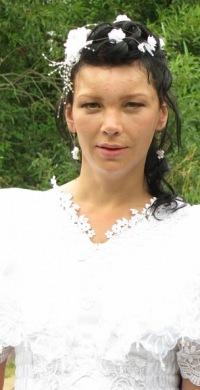Женя Пятакова, 3 июля , Рыбинск, id136363850
