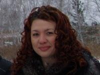 Ирина Наумочкина, 26 марта , Сургут, id91950121