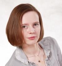 Татьяна Шиварева, 19 июня 1986, Калининград, id10234449