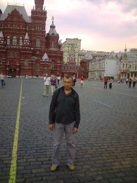 Михаил Иванов, 16 мая , Москва, id149312568
