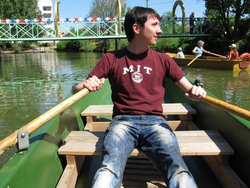 Ильяс Кабиров, Йошкар-Ола - фото №10