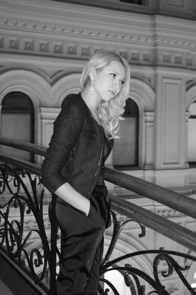 Тамара Тагиева | Москва