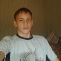 Максим Гунбин, 19 мая 1999, Стерлитамак, id69643146