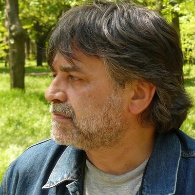 Андрей Пашкевич, 17 сентября 1958, Одесса, id165281802