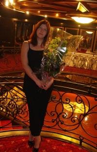 Ольга Чиркова-Кудрявцева, 4 ноября 1998, Санкт-Петербург, id112172138