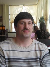 Вячеслав Гурьев, 5 октября 1968, Самара, id135147585