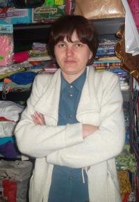Светлана Смирнова, 15 августа 1975, Любим, id145138355