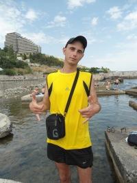 Андрей Ещенко, 18 августа , Сумы, id15569928