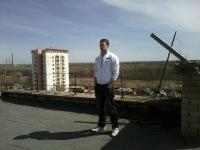 Павел Фильчев, 11 октября 1988, Москва, id156119832