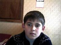 Artur Grigoryan, 29 июня 1996, Москва, id157390130