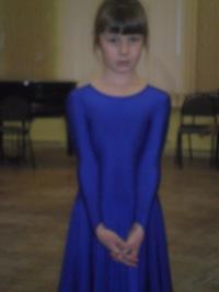 Анна Околот, 26 февраля , Ульяновск, id167018424