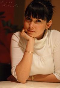 Ольга Ерышева