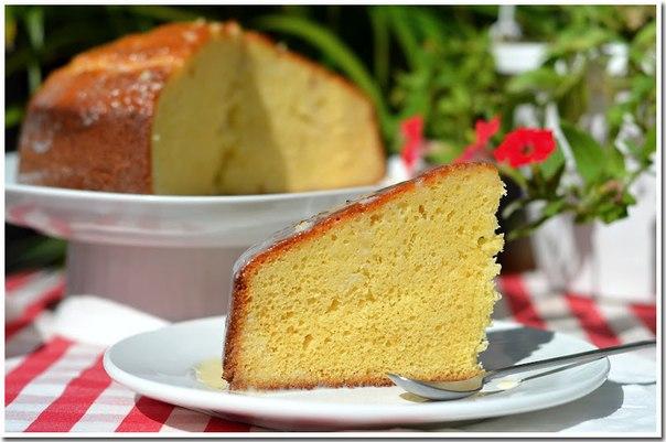 Бисквиты это европейский вид тортов