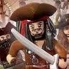 LEGO Пираты Карибского моря.Игра на компьютер