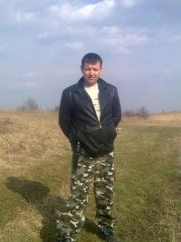 Малик Колокольников, Санкт-Петербург, id116328715