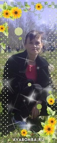 Юлия Алиева, 3 октября 1969, Петрозаводск, id136709146