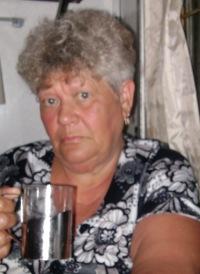 Валентина Жуланова, 1 июня 1946, Кривой Рог, id149710283