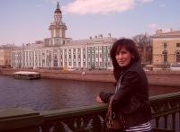 Ася Батыжева, 18 июля 1986, Ростов-на-Дону, id15000928