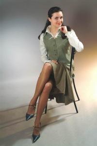 Екатерина Верина