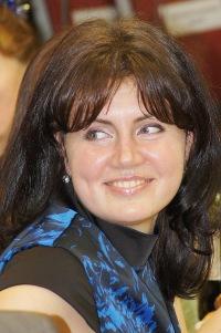 Надежда Ледащева, 19 августа , Москва, id9038882