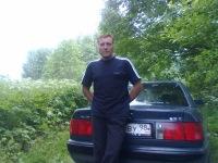 Сергей Зуев, 13 апреля 1975, Ковров, id132495671