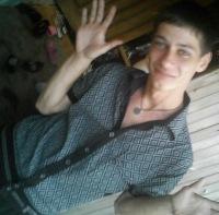 Серёга Зарубин, 24 февраля 1991, Кыштым, id147277427