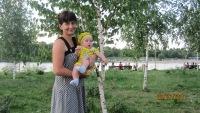 Елена Лыкова, 24 июня , Мурманск, id157120510