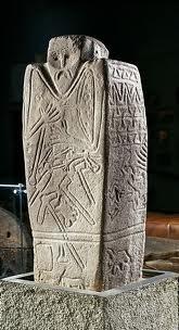 Марсятский идол