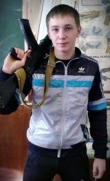 Artem Latvinus, 13 мая , Донецк, id136840239
