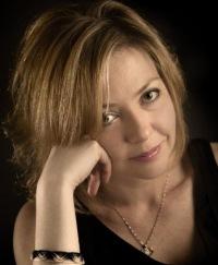 Оксана Руднева, 7 июня , Киев, id174193441