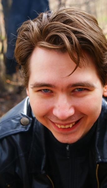 Nick, 34, Zheleznodorozhny