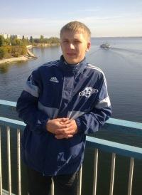 Игорь Курсеков, 25 мая , Камышин, id91272345
