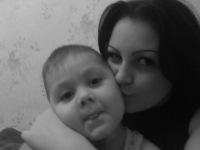 Натали Журавлёва, 9 февраля 1990, Белинский, id124581502
