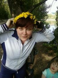 Юлия Щелокова, 3 февраля , Старый Оскол, id137198450