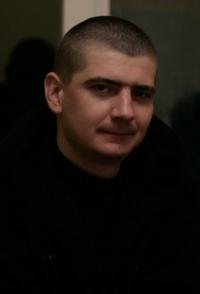 Виталий Костышин, 3 декабря 1982, Харьков, id15038930